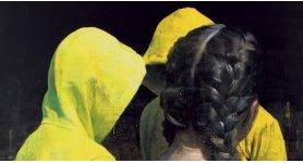 La sublevación francesa de los chalecos amarillos