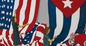 Miniatura de Francia, el mejor espía de Estados Unidos en Cuba